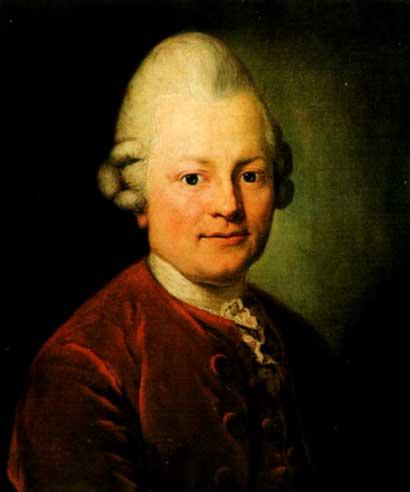 Gotthold Ephraim Lessing Biographie Nationaltheater Hamburgische Dramaturgie